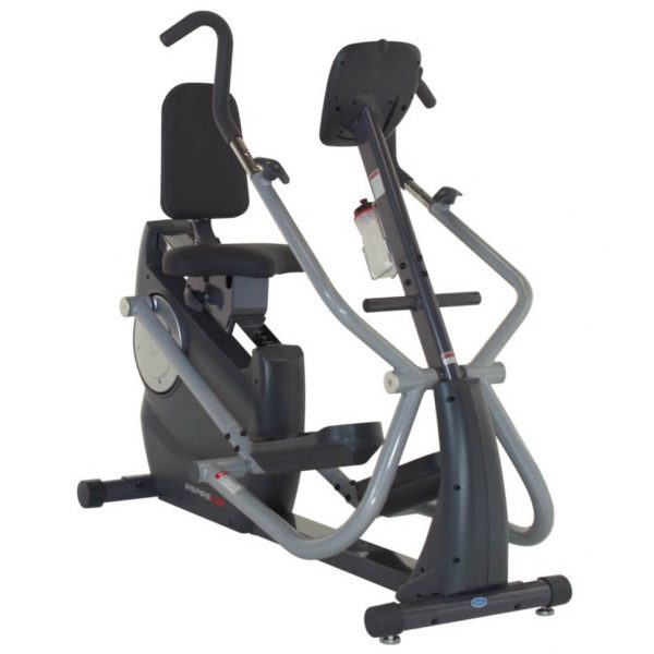 Inspire Cardio Strider 2.5 Cross Trainer Front