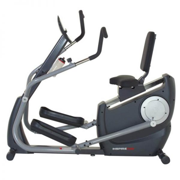 Inspire Cardio Strider 2.5 Cross Trainer Side
