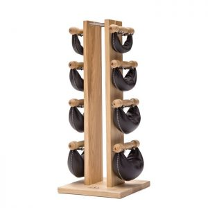 Nohrd SwingBells Tower Stand Set Ash