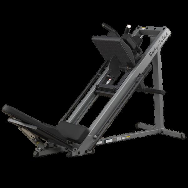 BodySolid GLPH1100 Leg Press Hack Squat