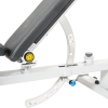 INNOFIT Flat Incline Bench Adjustment Detail