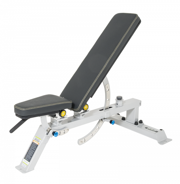 INNOFIT Flat Incline Bench
