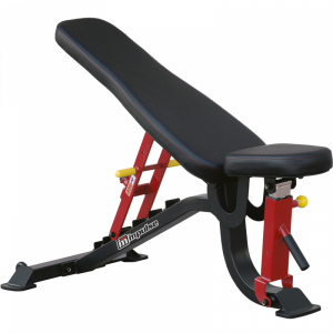 Impulse SL7011 Sterling Flat Incline Decline Bench