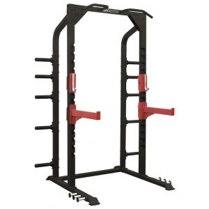 Impulse SL7014 Sterling Half Rack