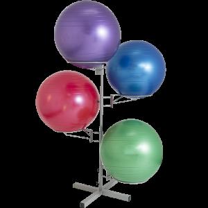TheraKit Fitball Storage Rack