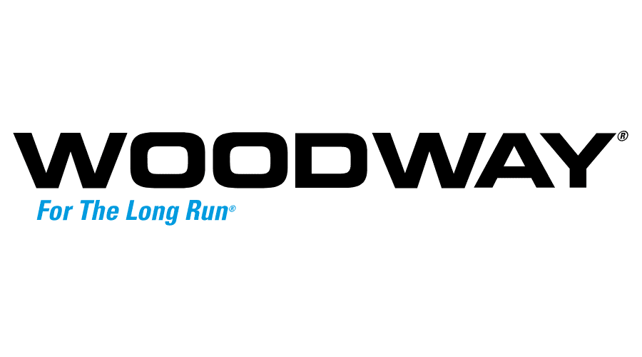 woodway logo vector