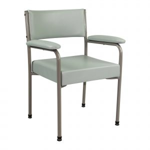 AusCo Low Back Chair Standard Grey