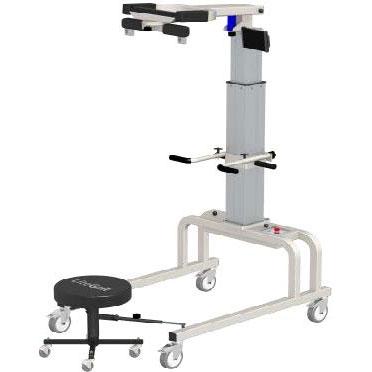 LiteGait Clinic Model LG3PP