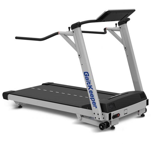 LiteGait GaitKeeper GKS22 Treadmill Front Angle