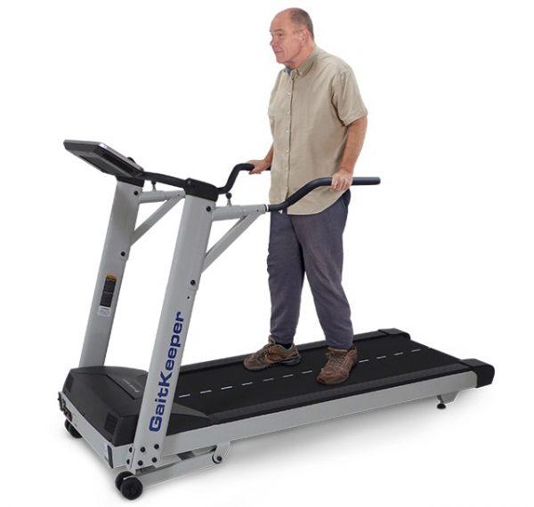 LiteGait GaitKeeper GKS22 Treadmill