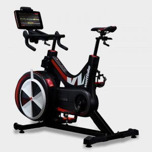 WattBike Nucleus screen