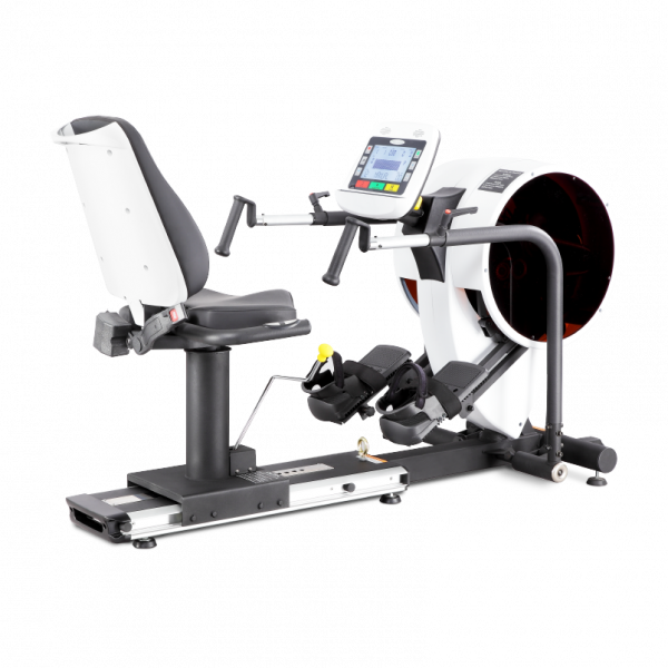 INNOFIT S9 Independent Linear Stepper Pro SQ