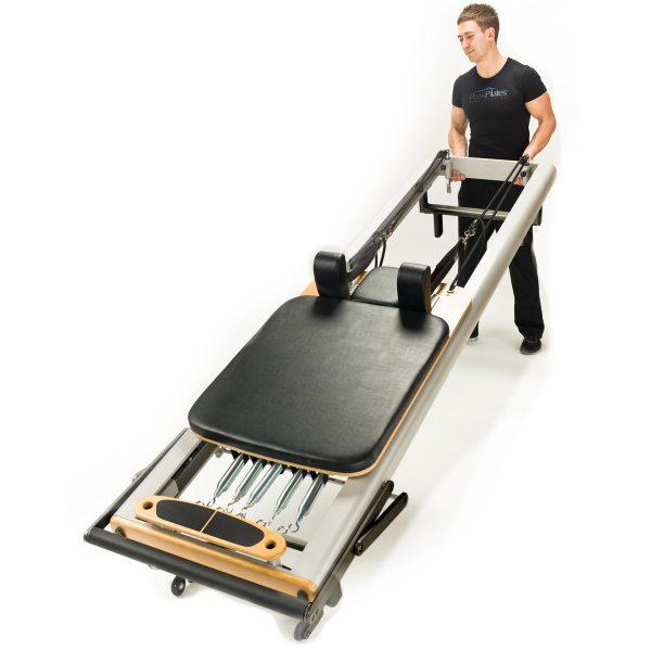Peak Pilates fit reformer Roll