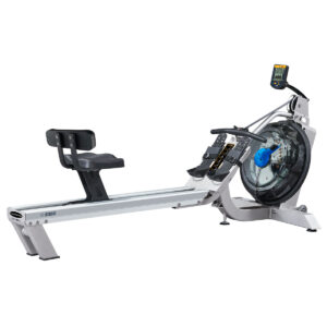 FirstDegree E350 Rower Hero with Seat Back Kit