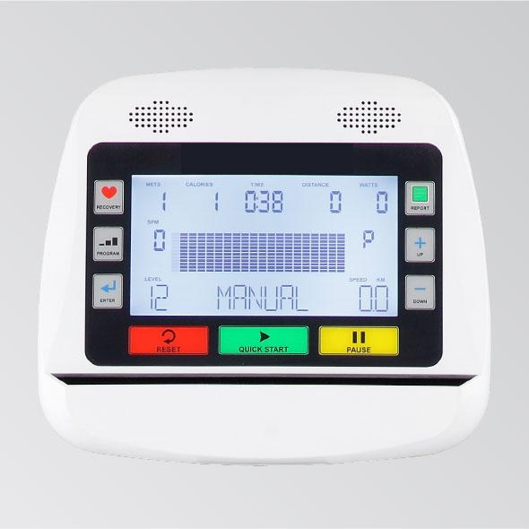 INNOFIT U9 UBE Upper Body Trainer Pro Computer