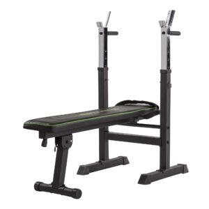 Tunturi WB20 Foldable Weight Bench